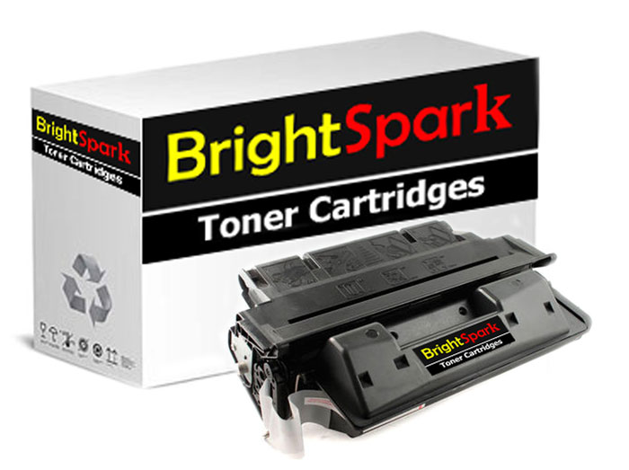BS CE505A Black Toner
