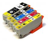 MMC Epson T34XL Multi-Pack