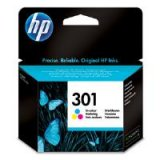 HP 301 Colour (165 Pages) CH562EE