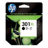 HP 301XL Black (480 Pages) CH563EE