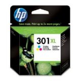 HP 301 XL Colour (330 Pages) CH564EE