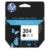 HP 304 Black (120 Pages) N9K06AE