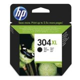 HP 304 XL Black (300 Pages) N9K08AE