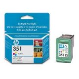 HP 351 Colour (170 Pages) CB337E
