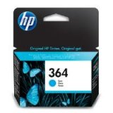 HP 364 Cyan (300 Pages)