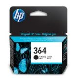 HP 364 Big Black (250 Pages)