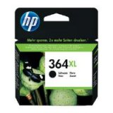 HP 364 XL Big Black (550 Pages)