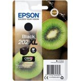 Epson OEM 202 XL Black 13.8ml