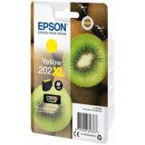 Epson OEM 202 XL Yellow 7.9ml