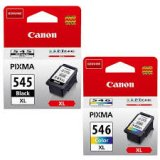Canon PG-545 & CL-546 Multi-Pack
