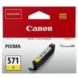 Canon CLI-571 Yellow 12ml