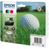 Epson T34XL Multi-Pack