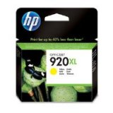 HP 920XL Yellow (700 Pages) CD974AE