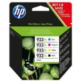 HP 932XL/933XL Multi-Pack C2P42AE