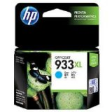 HP 933XL Cyan (825 Pages) CN054AE