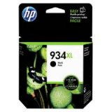HP 934XL Black (1000 Pages) C2P23AE