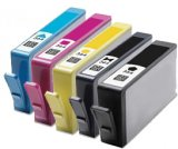 HP 364 x 5 Cartridge Multi-Pack